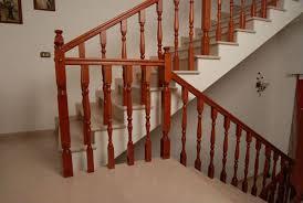 ringhiera per scala ringhiere in legno per scale interne scale realizzare