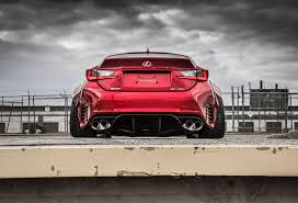 lexus rc 350 wallpaper 2015 lexus rc 350 f sport by gordon ting rear photo rocket