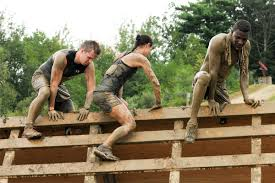 How To Train For Stair Climb by How To Train For Any Race Military Com