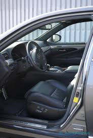 lexus ls 460 gear shift knob lexus ls 460 f sport review slashgear