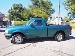green ford ranger green ford ranger for sale used cars on buysellsearch