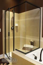 Just Shower Doors We Use Basco Shower Enclosures Just Like This One To Create