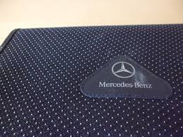 mercedes benz w168 a class owners manual handbook with wallet