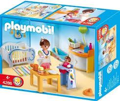 playmobil babyzimmer playmobil city babyzimmer preisvergleich geizhals