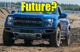 Ford Mud Truck Engines - how will the new ford ceo and management affect the future of ford