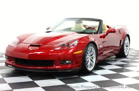2013 chevrolet corvette specs 2013 used chevrolet corvette certified 427 convertible 1sb bose