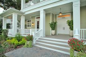 your front door design should match your custom homes splendor