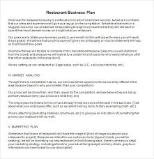 state of the business template business analysis plan template