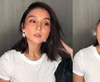 kathryn bernardo hair style hd wallpapers new hairstyle of kathryn bernardo dhddlovei cf