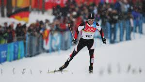 nordic combined winter olympic sport