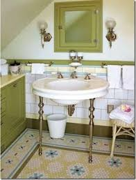 large white subway shower tile in modern farmhouse bathroom