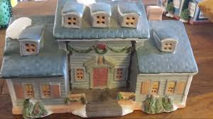 Lemax Halloween Houses by Help Identifying Lemax Building Christmas Villages