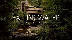 fallingwater aerials bts on vimeo