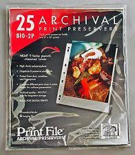 archival photo pages print file archival photo album pages 8x12in prints 0600950 ebay