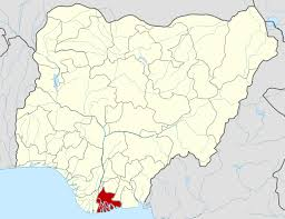 file nigeria rivers state map png wikimedia commons