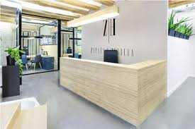 ikea reception desk ideas modern corner ikea reception desk design for modern company lobby