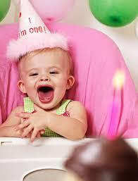 baby birthday birthday party themes