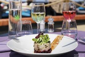 cours de cuisine à casablanca restaurant baya hotel spa capbreton biarritz landes