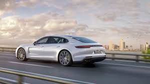 porsche sedan 2016 porsche is about to present new panamera models u2013 turbo zone
