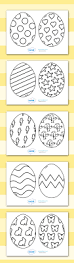 best 25 easter egg template ideas on pinterest easter egg