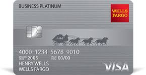 Best Small Business Credit Cards Business Platinum Credit Card Wells Fargo Small Business