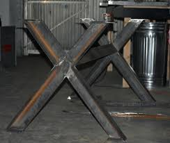 crank table base for sale industrial table base angle iron industrial table base industrial