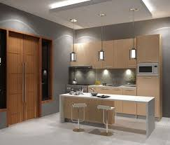Hanging Cabinet For Kitchen by Kitchen Room Design Ideas Endearing Modern Narrow Kitchen