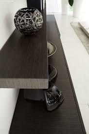 mensole rovere grigio soggiorno landscape in rovere grigio diotti a f arredamenti