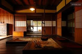 Elements Of Traditional Japanese House Home Design  Layout Ideas - Japanese home furniture