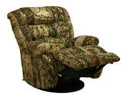 Catnapper Reclining Sofas by Catnapper Cloud Nine Camo Rocker Recliner
