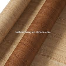 Liquid Laminators Flooring Wood Grain Pvc Lamination Film Wood Grain Pvc Lamination Film