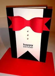 happy birthday cards for him handmade happy birthday cards for him gift card ideas