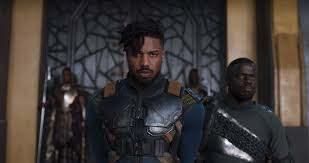 Black Panther Black Panther Finally Gives Marvel The Supervillain It Needed