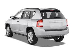jeep volkswagen 2008 jeep compass rallye edition new and future cars trucks