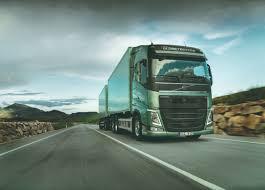 volvo truk volvo trucks