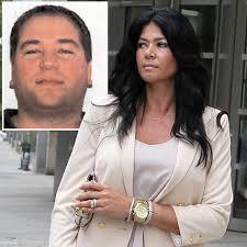 alicia dimichele garofalo haircut alicia dimichele garofalo asks judge to allow husband to attend her