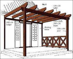 Woodworking Plans Pdf by Diy Timber Pergola Plans Pdf Chest Of Drawers Woodworking Plans