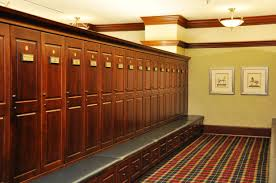 designing locker rooms with style club resort business locker room at prestonwood country club