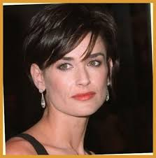 demi moore haircut in ghost the movie demi moore short hairstyles for your hairdo hairstyles pictures