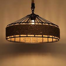 Lighting Fixtures Industrial by Country Drum Shape Industrial Style Light Fixtures