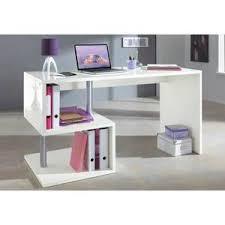 bureaux blanc laqué bureau blanc laque