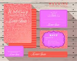 blank invitation card template free vector download 22 869 free