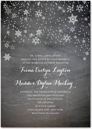 snowflake wedding invitations winter snowflake wedding invitations mid south