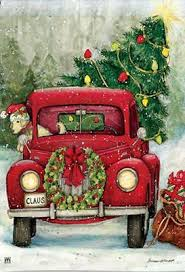 Christmas Vehicle Decorations 2232 Best Christmas Cars Images On Pinterest Cat Art Christmas