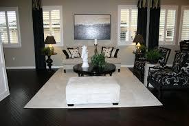 hardwood flooring ideas living room white living rooms with dark wood floors houses flooring picture