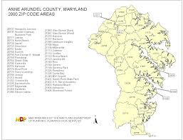 Zip Code Map San Jose by Map Courtesy Of Http Www Mdp State Md Us Msdc Zipcode Map 2000
