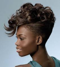 black updo hairstyles with weave hairstyle for women man