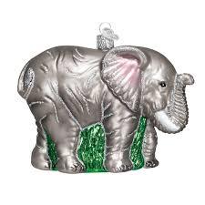 ornaments elephant ornament elephant