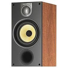 B W Bookshelf Speakers For Sale Amazon Com B U0026w Bowers U0026 Wilkins Bookshelf Type Speakers 686s2