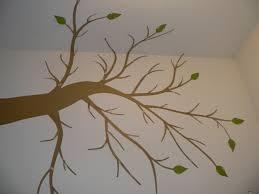 diy wall vinyl decal tree sheekgeek